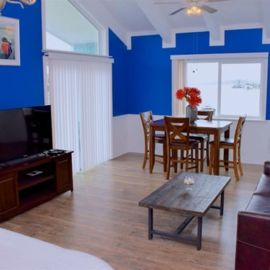 Suite B Hotel In Sitka Fishing lodge